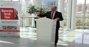Ankara Üniversite Tercih Fuarı Açıldı