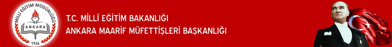 T.C. Ankara Maarif Müfettişleri Başkanlığı