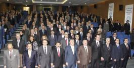 2015-2016 Eğitim Öğretim Yılı Dönem Ortası Müfettişler Toplantısı